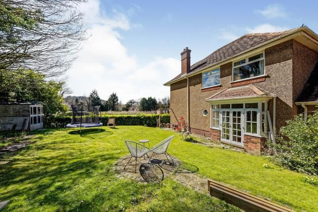 Thumbnail Detached house for sale in London Road, River, Dover, Kent