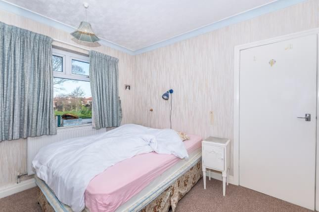 Bedroom 2 of Fairway, Windle, St Helens, Merseyside WA10