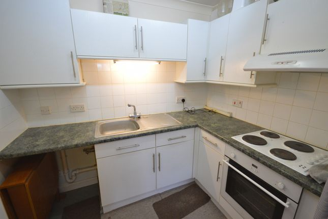 Thumbnail Property to rent in Wiltshire Court, 54A Pittman Gardens, Ilford, Essex