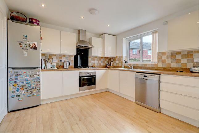Kitchen of Emerald Way, Bridgwater TA6