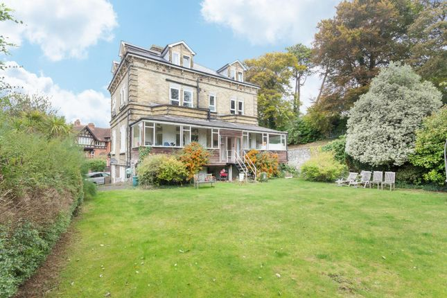 Thumbnail Detached house for sale in Park Avenue, Dover