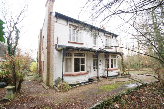 Thumbnail Property for sale in The Chase, Rochford