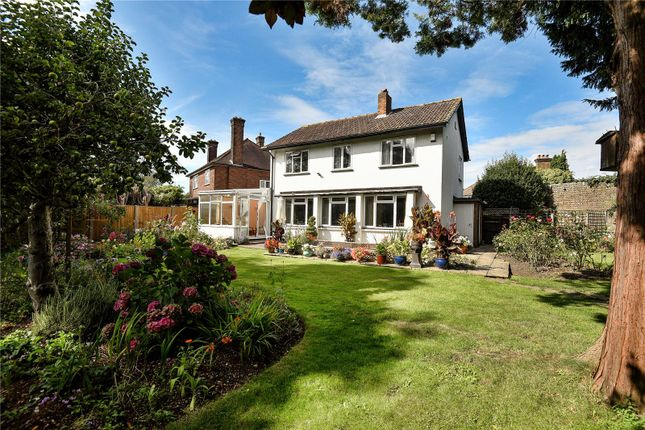 4 bed detached house for sale in The Hermitage, Uxbridge, Middlesex
