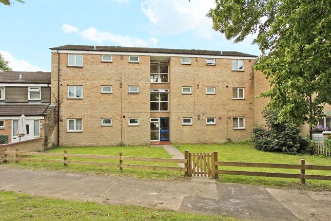 1 bed flat for sale in Lowry Court, Andover SP10