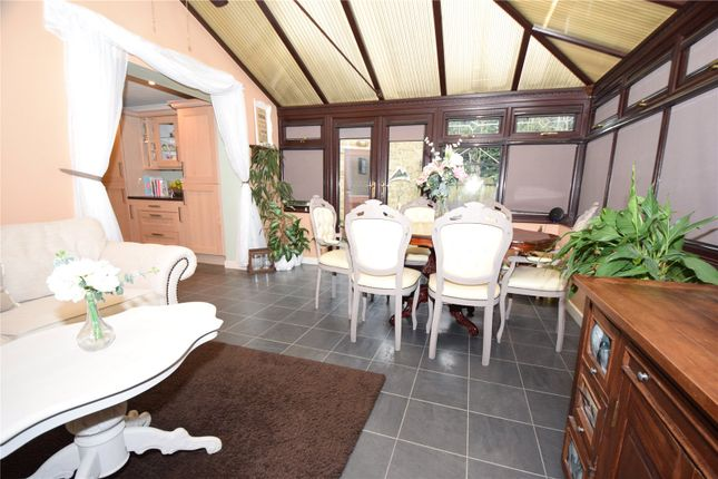 Dining Area of The Briars, West Kingsdown, Sevenoaks, Kent TN15