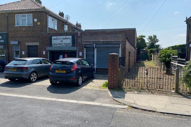 Thumbnail Retail premises to let in Grosvenor Road, Billingaham