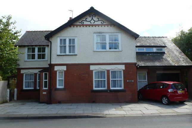 Thumbnail Detached house to rent in Fairview, Neston Road, Willaston