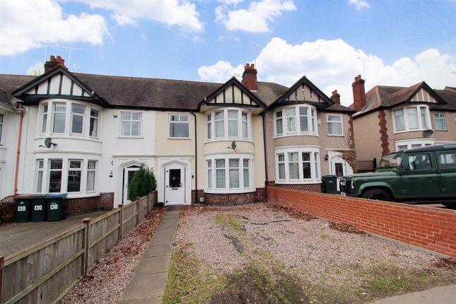 Thumbnail Terraced house for sale in Green Lane, Finham, Coventry