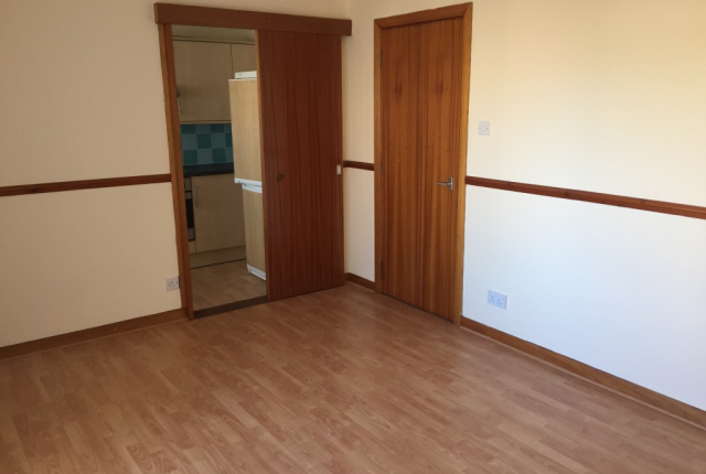 Thumbnail Flat to rent in The Maltings, Montrose