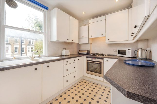 Kitchen of Marylands Road, London W9