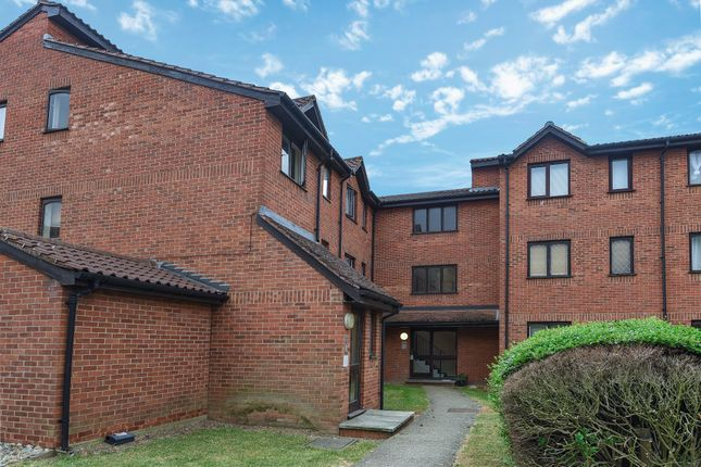 1 bed flat for sale in Myres Lane, London