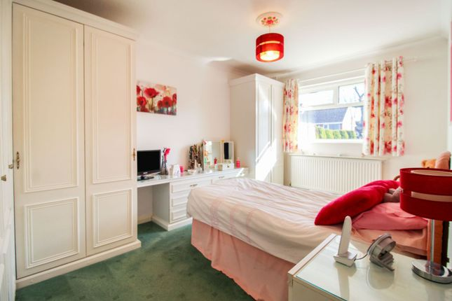 Master Bedroom of Troutbeck Road, Coventry CV5