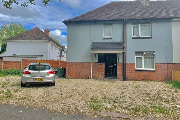 Room to rent in Blakenall Lane, Walsall WS3