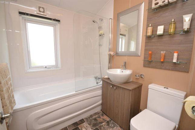 Bathroom of Colchester Road, St Osyth, Clacton-On-Sea CO16