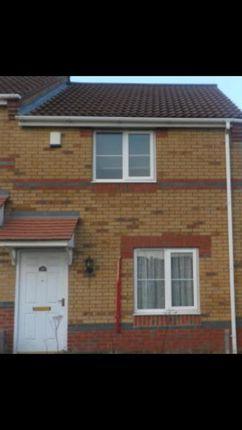 Thumbnail Semi-detached house to rent in Thornroyd Drive, Bradford