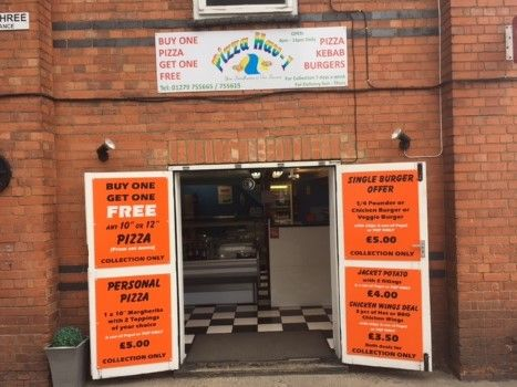 Thumbnail Commercial property for sale in Southmill Road, Bishop's Stortford