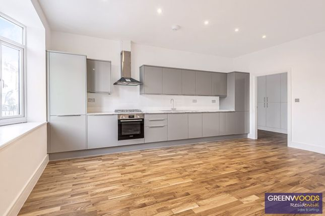 Photo 15 of Canbury House, Selection Of 7 Luxury 1, 2 And 3 Bedroom Apartments, Richmond Road, North Kingston KT2