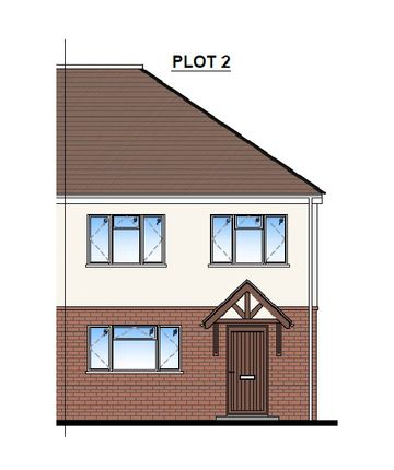 Thumbnail Terraced house for sale in Archers Court Road, Whitfield