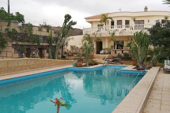 Thumbnail Property for sale in El Roque, Tenerife, Spain