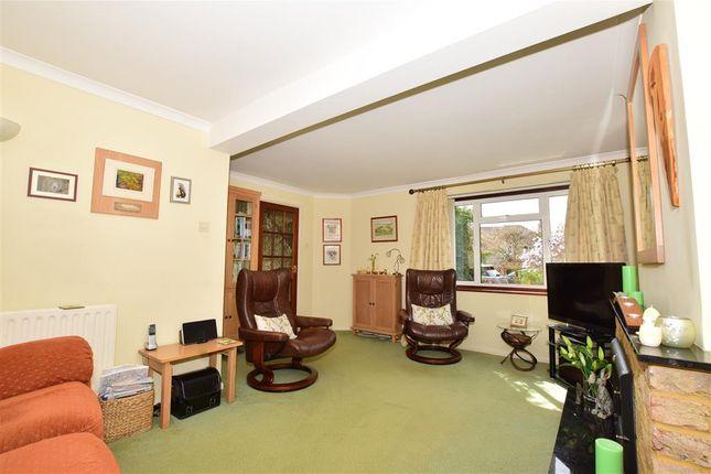 Thumbnail Detached house for sale in Ridge Way, Edenbridge, Kent