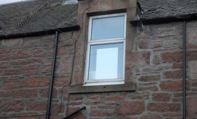 Thumbnail Flat to rent in Macdonald Street, Inverness