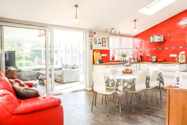Kitchen/Diner of Passmore, Milton Keynes MK6