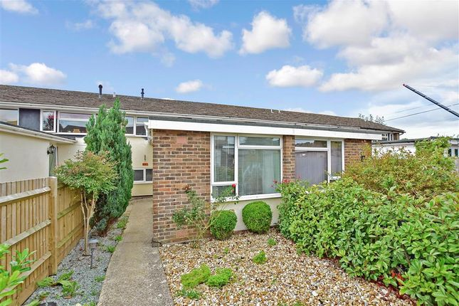 Thumbnail Terraced house for sale in High Barn, Findon, Worthing, West Sussex