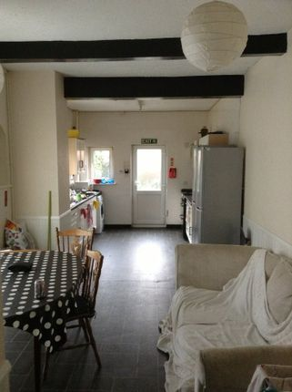 Thumbnail End terrace house to rent in Meriden Street, Coventry