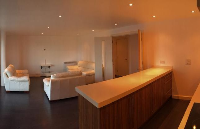 Thumbnail Penthouse to rent in Orion Building, 90 Navigation Street, Birmingham