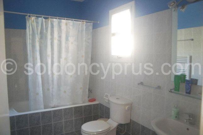 Family Bathroom of Upper Peyia, Peyia, Paphos, Cyprus