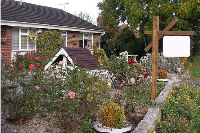 Thumbnail Hotel/guest house for sale in Dartford DA2, UK