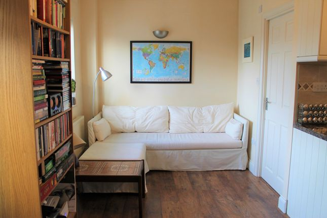 1 bed flat for sale in Maidstone Road, Rochester ME1