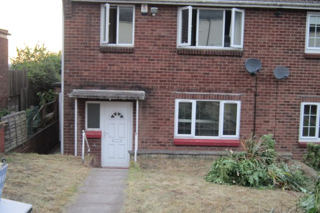 3 bed semi-detached house to rent in City Road, Tividale