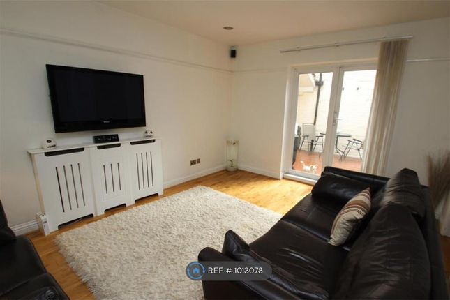 Thumbnail Semi-detached house to rent in Stanmore Hill, Stanmore