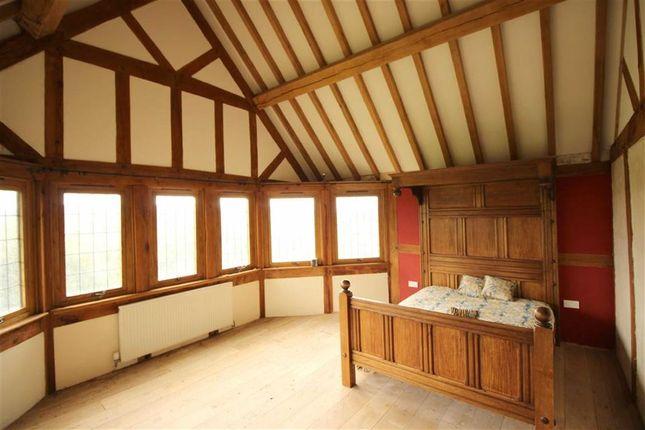 Bedroom (Front ) of Collfryn, Trefnanney, Meifod, Powys SY22