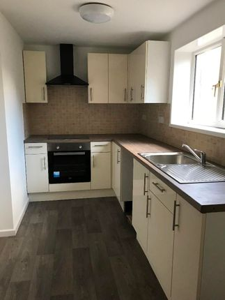 Thumbnail Flat to rent in Trewyddfa Gardens, Morriston, Swansea