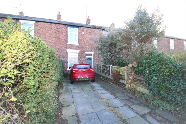 Thumbnail Terraced house for sale in Moor End, Manchester