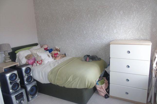 Bedroom Three of Speakman Way, Prescot L34