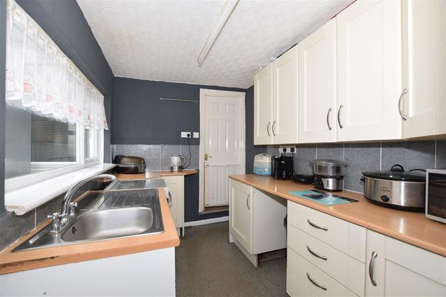 Kitchen of Grove Road, Chatham, Kent ME4