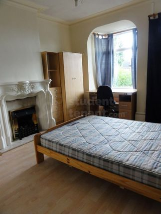 Thumbnail Shared accommodation to rent in City Road, Sheffield, South Yorkshire