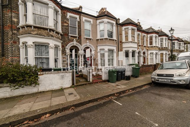 Thumbnail Terraced house to rent in Holmewood Gardens, London
