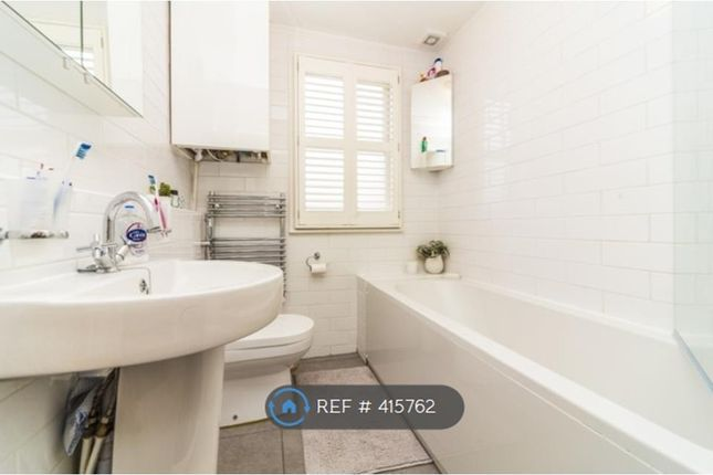 Bathroom of Gwendwr Road, London W14