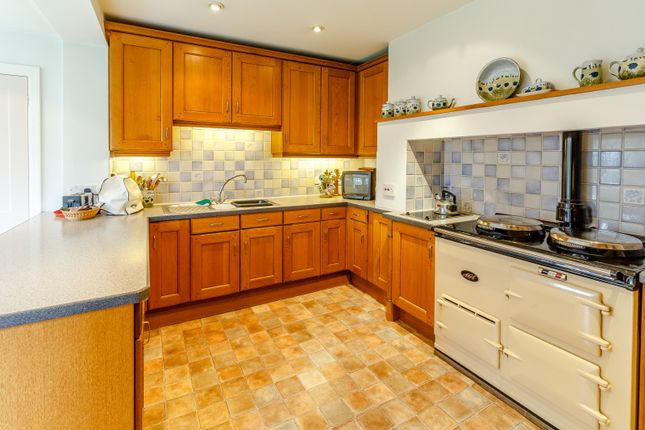 Kitchen of Vicarage Gate, Guildford GU2