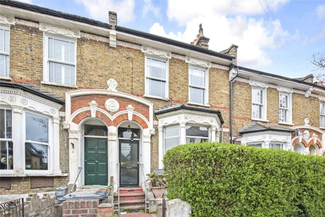 4 bed terraced house for sale in Drakefell Road, Brockley SE4
