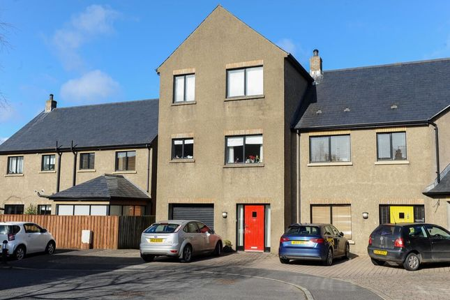 Thumbnail Terraced house for sale in The Cottages The Mill Village, Comber, Newtownards
