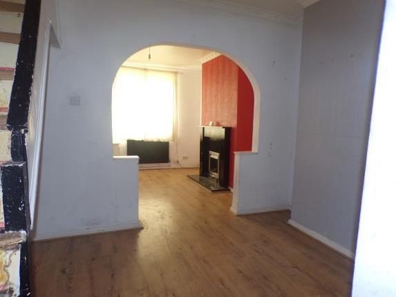 Dining Room of Sedley Street, Liverpool, Merseyside L6