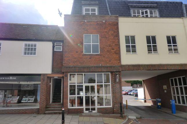 Thumbnail Retail premises to let in Bridge Street, Leatherhead