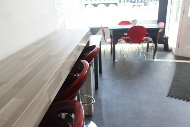 Photo 4 of Cafe & Sandwich Bars HX1, West Yorkshire