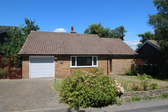 Thumbnail Bungalow for sale in Mill Crescent, Crowborough
