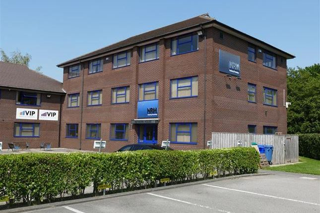 Thumbnail Office to let in Network House, Saxon Business Park, Owen Avenue, Priory Park West, Hessle, East Yorkshire